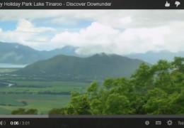 Discovery Holiday Park Lake Tinaroo