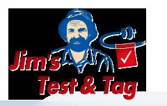 Jim's Test & Tag